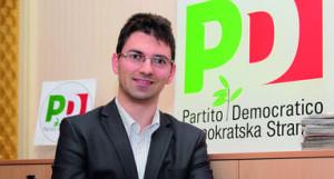 Lasorte Trieste 14/05/13 - PD, Štefan Čok